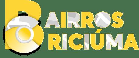Logo Bairros Criciúma