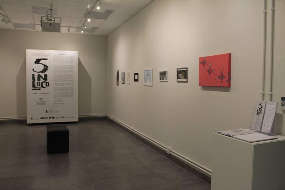 sala cultural da Unesc
