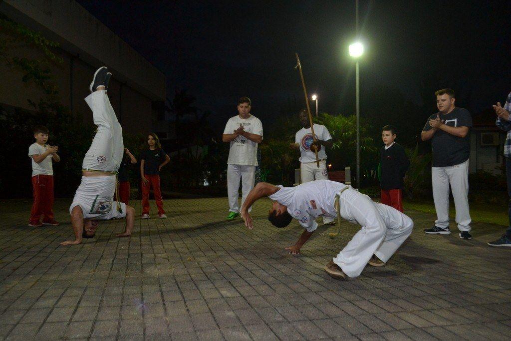 capoeira unesc criciuma